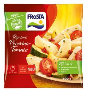 neues Produkt: Penne Rigatoni Pecorino
