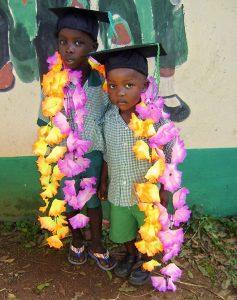 Forwac Projekt in Kenia Bild 1