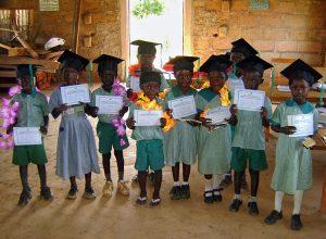 Forwac Projekt in Kenia Bild 2