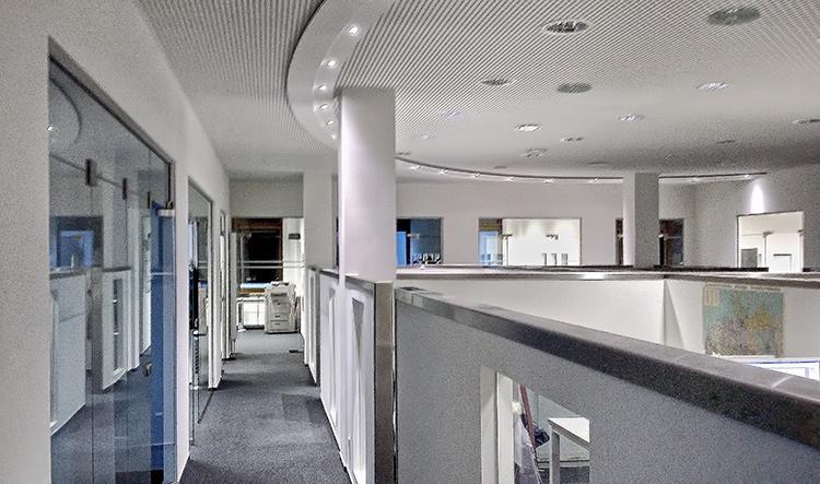 FRoSTA Büro Hamburg