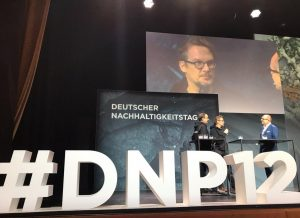 Deutscher Nachhaltigkeitstag